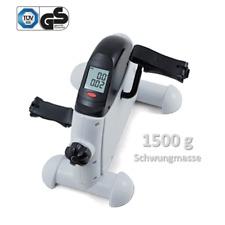 2in1 ARM & BEIN Trainer HOME | mini bike Bewegungstrainer | Pedal Training ~yx