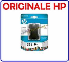C8771ee HP 363 Cyan Ink Cartridge