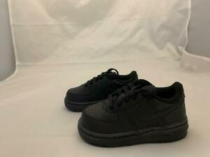 BRAND NEW TODDLERS NIKE AIR FORCE 1 314194-009