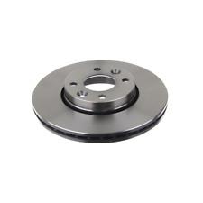 Bremsscheibe (2 Stück) - Delphi BG3762C