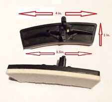 Indoor cycling bike brake pads - PAIR
