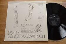 Eterna 826457 Shostakovich Symphony No. 15 Maxim Lp MELODIYA