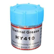 HY410 10g White Thermal Grease Paste For CPU GPU VGA Chipset Cooling Heatsink
