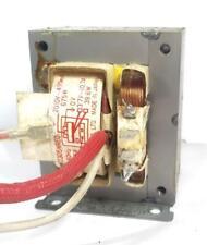 Mikrowelle Transformator RTRN-0305 Hochspannungs Trafo microwave Transformer HV