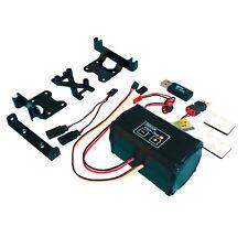 Motoren Geräuschmodul Engine Sound System ESS-ONE DUAL Plus für RC-Cars SENSE In