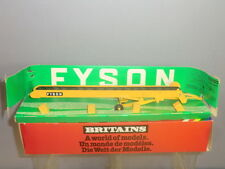 "BRITAINS MODEL  No.9579  ""FYSON ""ELEVATOR  VN MIB"