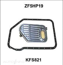 Auto Transmission Filter Kit VOLKSWAGEN PASSAT BBG V6 MPFI 3B 01-06  (5HP19 5