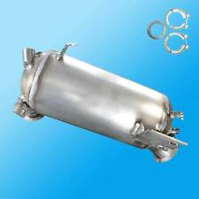 EU4 DPF Dieselpartikelfilter VW T5 2.5TDI 4M 96/128KW 130/174PS BPC BNZ 2006/01-