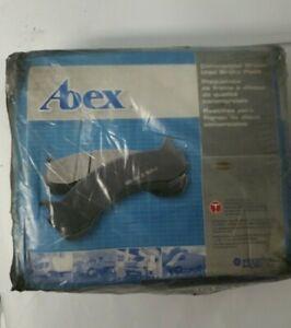 ABEX  DISC BRAKE PADS SD769