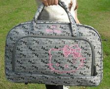 HelloKitty Luggage Travelling Handbag Tote Shoulder Bag 2017  New Big Size