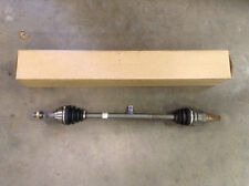 CV Unlimited 8632 CV Axle Assembly Right Half Shaft | Fits 90-97 Toyota Tercel