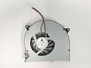 Ventilateur GPU FAN pour PC portable ASUS ROG G55 G75 G75V G75VW G75VX