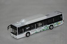 MAN Bus Lion`s City weiß 1:87 Schuco neu + OVP 25838