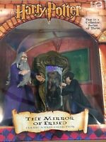 Harry Potter The Mirror Of Erised Classic Scenes Collection 2001 NOS