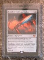 Sword of Truth and Justice Modern Horizons n°229 Anglais NM MTG Magic