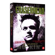Eraserhead (1977) DVD - David Lynch, Jack Nance