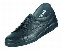 Ara Halbschuhe Leder Damen Schuhe Nevada schwarz 47755 3,5 - 9 Neu20