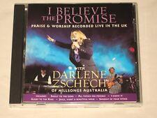 I BELIEVE THE PROMISE - CD - DARLENE ZSCHECH - HILLSONG