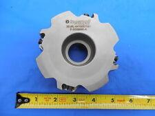 Ingersoll Cutting Radial Drive Slotter 3sj6l 0410057r01 Indexable Inserts Dpm424