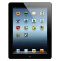 Apple iPad 2 with Wi-Fi 16GB - Black (2nd generation) - Warranty!