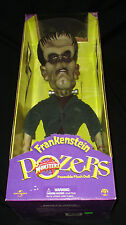 UNIVERSAL STUDIOS MONSTERS POZERS FRANKENSTEIN 24 INCH MISB POSEABLE PLUSH DOLL