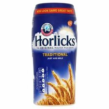 Horlicks Original Malted Milk Drink 500g - Sold Worldwide from England UK
