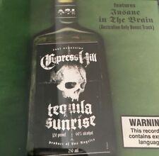 Cypress Hill - Tequila Sunrise 7 Track CD SINGLE Australia 1998