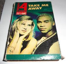 Twenty 4 Seven  :  Take me Away    [Audio Cassette  -  Cassingle]