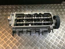 14-17 VW SCIROCCO MK2 2.0 TDI DIESEL CYLINDER HEAD/CAMSHAFTS (ENGINE CODE CUWA)
