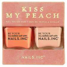 Nail Polish Duo - Kiss My Peach Collection (11249)