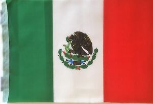 Mexico Mexican Fabric Bunting World Cup wholesale Free 1st Class Post