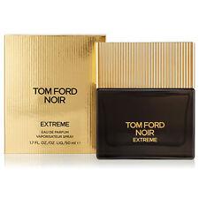 TOM FORD NOIR EXTREME FOR MEN 50ML EAU DE PARFUM SPRAY BRAND NEW & SEALED