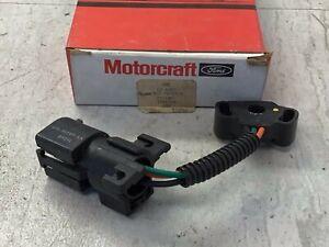 1981 Ford Escort OEM Throttle Position Sensor - Motorcraft CX-1023