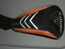 Head Cover -Callaway FT-5 Driver Head Cover (CIMG0875)