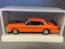 1/43 TRAX TR4D Ford XY Falcon GTHO Phase 3 Orange