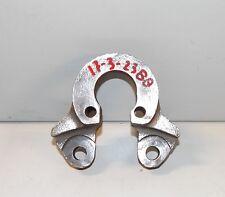 Halterung fur Selbst einstellende Radbremszylinder Vorderachse Unimog 404.0
