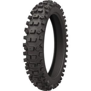 Kenda MX K772 Carlsbad 110/100-18 DOT Off Road Motocross Rear Tyre