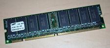 SAMSUNG 128MB PC100 100 MHz non-ECC 168 Pin DIMM SDRAM Memory M366S1623DT0-C1L
