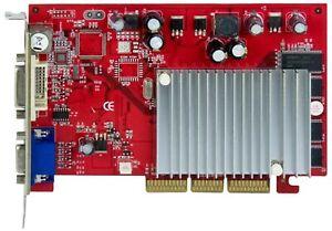 GAINWARD NVIDIA GEFORCE 6200A 256MB NA-6200A-TD26-PM8B44