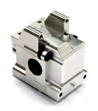 T8681SILVER Integy Billet Machined Gear Box for HPI Ken Block WR8 Flux & WR8 3.0