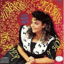 Himnos Y COROS De AYER Y HOY - Pahola Marino - cassette de musica cristiana