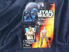 Star Wars Action Figure -- Luke Skywalker -- Dagobah -- Long Sabre