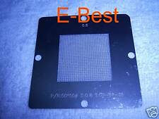 80X80 0.5mm 0.5 mm  Reball Universal Stencil Template