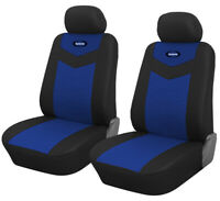 for 2003-2005 MAZDA 6-2 Quilted Velour Encore Solid Colors Seat Covers