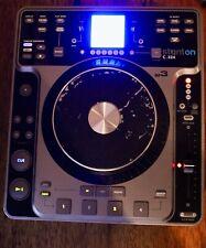 Platine CD/MP3 Stanton C324 Mix/Dj.