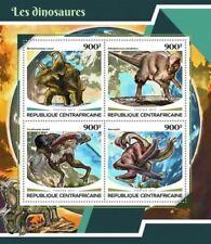 Central Africa fauna flora dinosaur-S2017-11