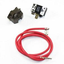4387535 Refrigerator Relay and Overload for Whirlpool Kenmore compressor