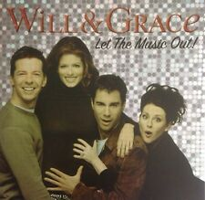 Soundtrack - Will & Grace (Let the Music Out!/Original , 2004)