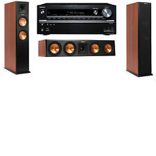 Klipsch RP-260F Tower Speakers CH-3.0-Onkyo TX-NR838
