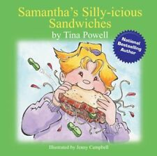 Samanthas Silly-icious Sandwiches